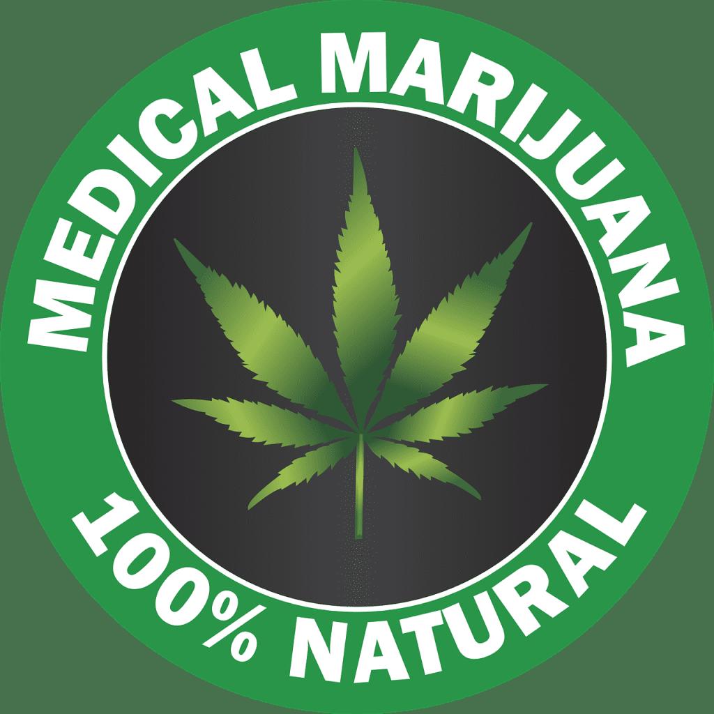 CBD vs THC use