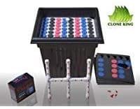 Clone King Aeroponic Cloning Machine
