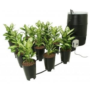 Active Aqua Grow Flow Ebb & Flow System