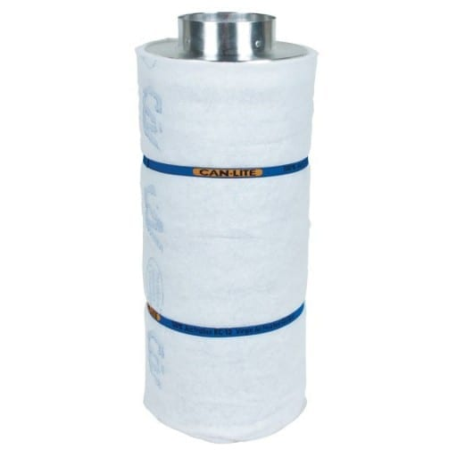 Can-Lite Carbon Filters