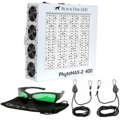 Black Dog LED PhytoMAX-2 400w