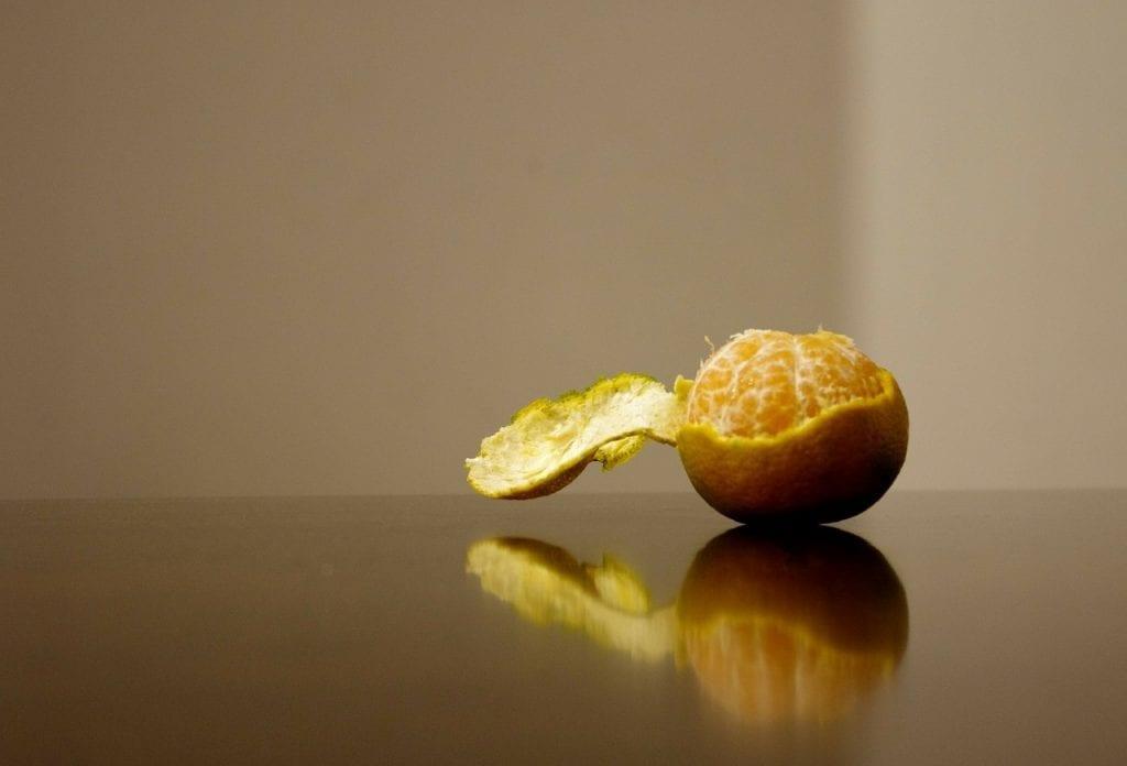 Sour Disel Strain Citrus Flavor
