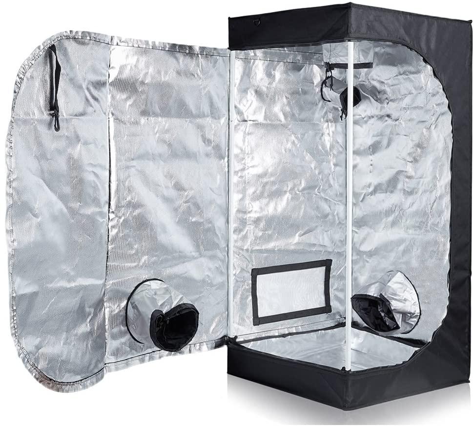 Topolite 24x24x48 Indoor Grow Tent