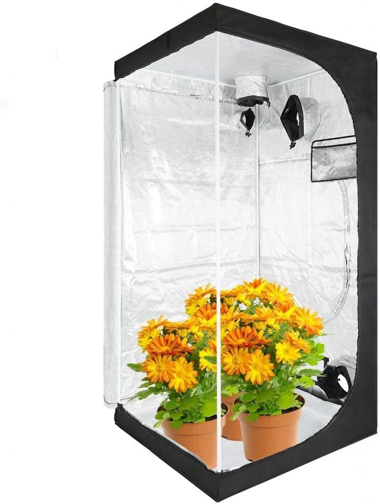 Vertor 2x2 Grow Tent